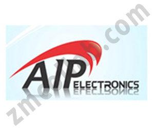 ZMCollab logo design AIP Electronics
