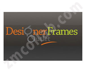 ZMCollab logo design Designer Frames