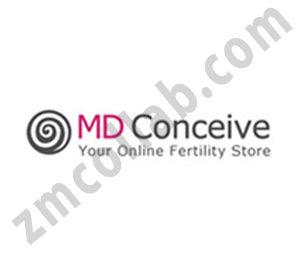 ZMCollab logo design MD Conceive