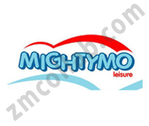 ZMCollab logo design Mightymo